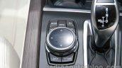 BMW X5 gear stick live