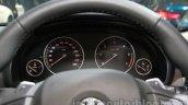 BMW X5 instrument cliuster live