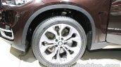 BMW X5 wheel detail live
