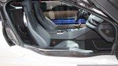 BMW i8 front seats live