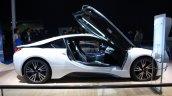 BMW i8 side profile live