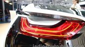 BMW i8 taillight live