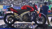 Bajaj Pulsar CS400 side view