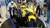 Bajaj Pulsar SS400 at Auto Expo 2014
