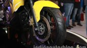 Bajaj Pulsar SS400 front disc brake with ABS