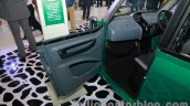 Bajaj RE60 Auto Expo 2014 front door