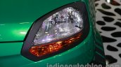 Bajaj RE60 Auto Expo 2014 headlight