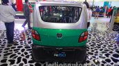 Bajaj RE60 Auto Expo 2014 rear