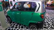 Bajaj RE60 Auto Expo 2014 side green