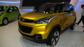 Chevrolet Adra Concept Front Right Profile at Auto Expo 2014