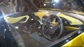 Chevrolet Adra interior live