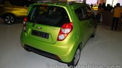 Chevrolet Beat Facelift Rear Right Profile at 2014 Auto Expo