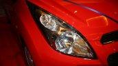 Chevrolet Beat facelift headlamp