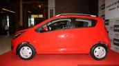 Chevrolet Beat facelift side