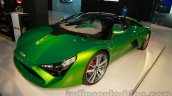 DC Avanti front three quarter live
