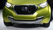 Datsun redi-GO concept front live