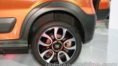 Fiat Avventura alloy wheel