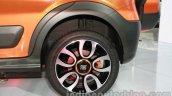 Fiat Avventura alloy wheel