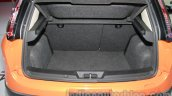 Fiat Avventura boot space