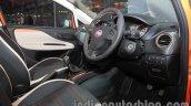 Fiat Avventura dashboard driver side