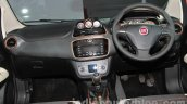 Fiat Avventura dashboard zoom in