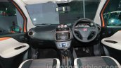 Fiat Avventura dashboard zoom out