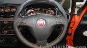 Fiat Avventura steering wheel