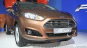 Ford Fiesta Facelift at Auto Expo 2014