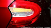 Ford Figo Concept Sedan Launch Images taillights