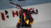 Hero Hastur headlamp and handlebar