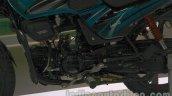 Hero Passion Pro TR at Auto Expo 2014 engine