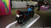 Hero Passion Pro TR at Auto Expo 2014 rear quarter