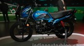 Hero Passion Pro TR at Auto Expo 2014 side
