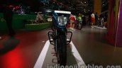 Hero Passion Pro TR at Auto Expo 2014