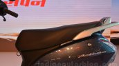 Honda Activa 125 Auto Expo 2014 seat