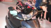 Honda Activa 125 headlight at Auto Expo 2014