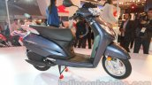 Honda Activa 125 profile at Auto Expo 2014