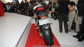Honda CBR650F rear at Auto Expo 2014
