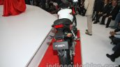 Honda CBR650F rear view at Auto Expo 2014