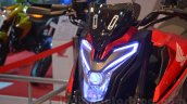 Honda CX-01 Concept Auto Expo 2014 LED lights