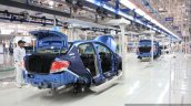 Honda Cars India Tapukara Plant assembly line live