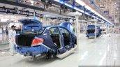 Honda Cars India Tapukara Plant assembly line live