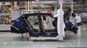 Honda Cars India Tapukara Plant body checks live