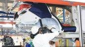 Honda Cars India Tapukara Plant brake fitting live