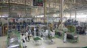 Honda Cars India Tapukara Plant door hemming live