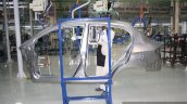 Honda Cars India Tapukara Plant door panel welding live