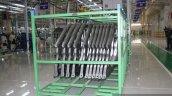 Honda Cars India Tapukara Plant doors live