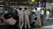 Honda Cars India Tapukara Plant final checks live
