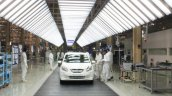 Honda Cars India Tapukara Plant final rollout live
