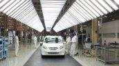 Honda Cars India Tapukara Plant final rollout live